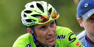 Il sabato del ciclomercato – Ivan Basso alla Tinkoff