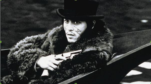 Jim Jarmusch in 10 film allo Spazio Oberdan