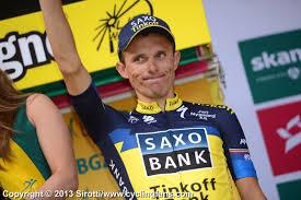 Giro di Polonia: vince l'atleta di casa Rafal Majka