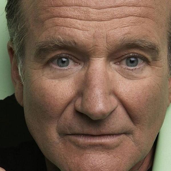 Robin Williams: la morte di un uomo che di professione faceva l'attore