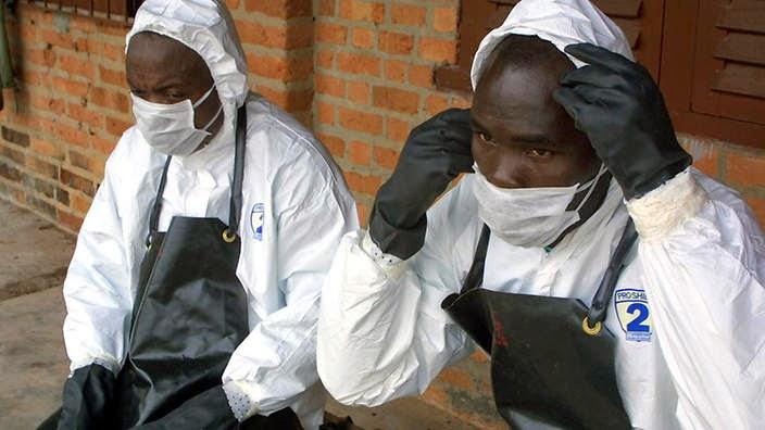 Sierra Leone, tragedia ebola: aumenta il numero di contagiati e morti