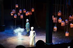 """""""Sogno di una notte di mezza estate"""", Shakespeare in scena dal 6 al 17 agosto al Globe Theatre"""