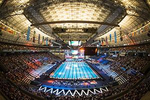 Europei di Nuoto: Italia super nella staffetta. Quattro donne sul podio d'oro