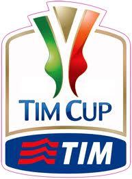 Coppa Italia. Risultati terzo turno