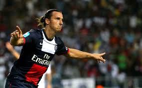 Ibrahimovic regala la Supercoppa al PSG. 2-0 contro il Guingamp