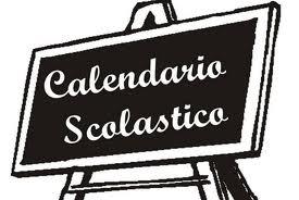 Sempre più vicino l'inizio della scuola: il calendario 2014/2015