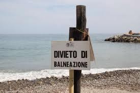 """""""Bandiere blu"""" in balìa dei colibatteri: allarme in Toscana"""