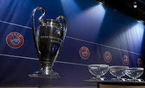 Sorteggi Champions: bene la Juve, difficile il girone della Roma