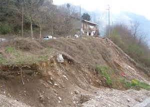 Nuovi fondi per le zone rurali e per arginare il dissesto idrogeologico