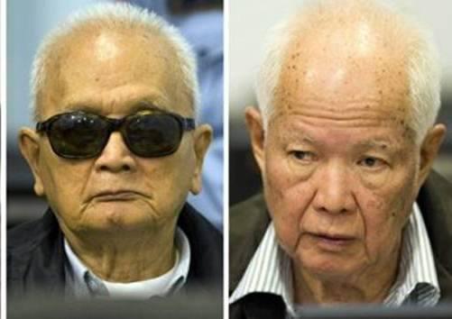 Cambogia: gli ultimi due ex capi dei Khmer Rossi condannati all'ergastolo per crimini contro l'umanità