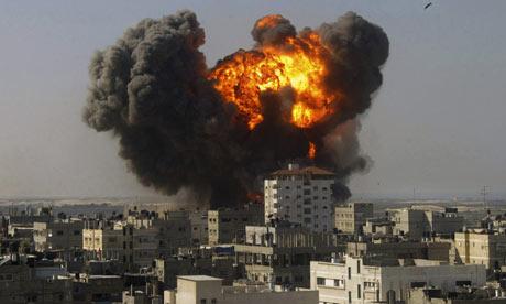 Gaza : proseguono gli scontri mentre le negoziazioni non producono risultati