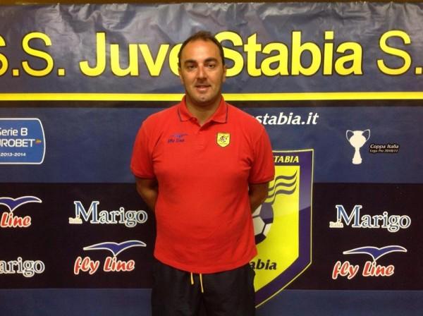 Esclusiva: intervista a Mario Turi, ex allenatore della Juve Stabia Primavera