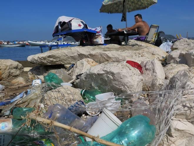 Inquinamento delle coste, una panoramica sulla situazione