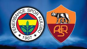 Roma-Fenerbahçe 3-3, Destro super ma si infortunia Castan