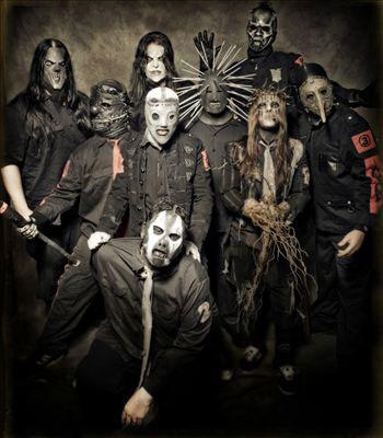Slipknot, nuovo album in uscita il 21 ottobre ecco la tracklist