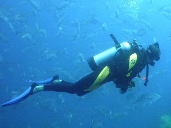 Tragedia alle Formiche, sub muoiono durante un'immersione