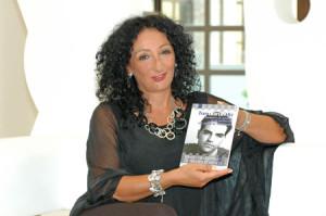 Arianna di Tomnaso - ideatrice Premio Aurum Pescara