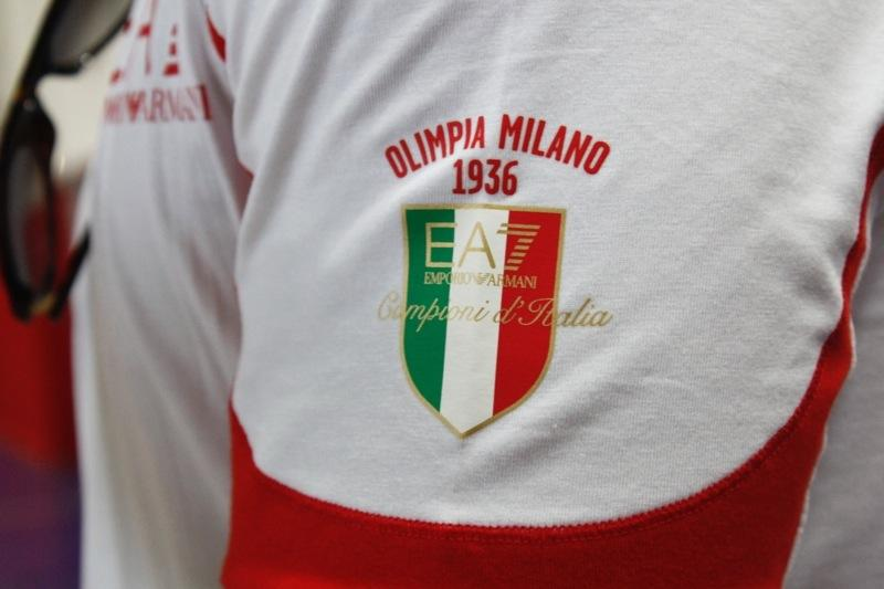 "Basket, Media Day Olimpia: ""Supercoppa ed Eurolega"""