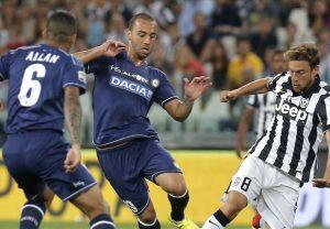 Juventus-Udinese 2-0