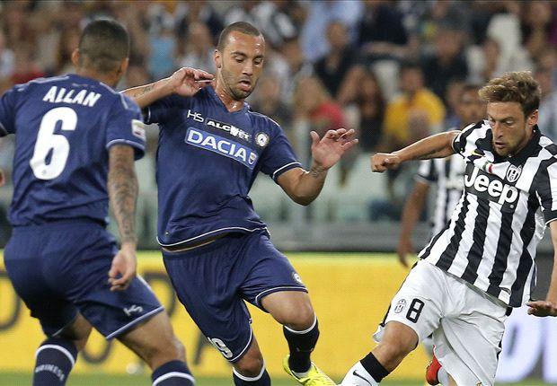 La Juventus fa due su due: la Vecchia signora batte 2-0 l'Udinese