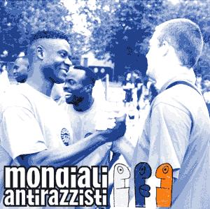 """Bisconti a Tavecchio: """"A Milano i Mondiali Antirazzisti 2015"""""""