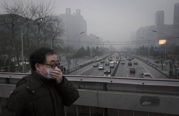Cina: un cinese emette più CO2 di qualsiasi europeo