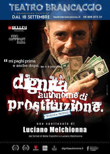 """Brancaccio, dal 18 settembre approda """"Dignità autonome di prostituzione"""""""