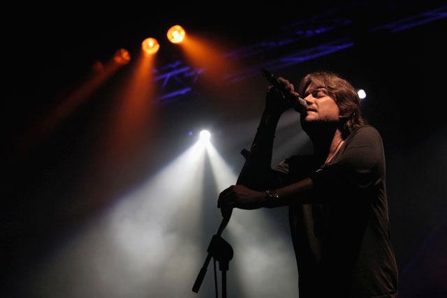 Cristiano De Andrè: Via dell'amore vicendevole – Tour Live 2014. Nuove date