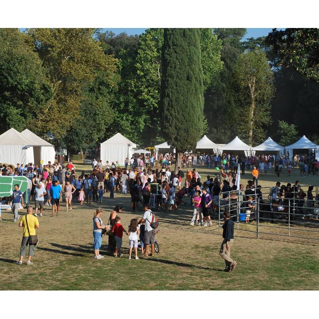 Nuovo appuntamento al Parco delle Cascine con 'Expo Rurale Toscana'