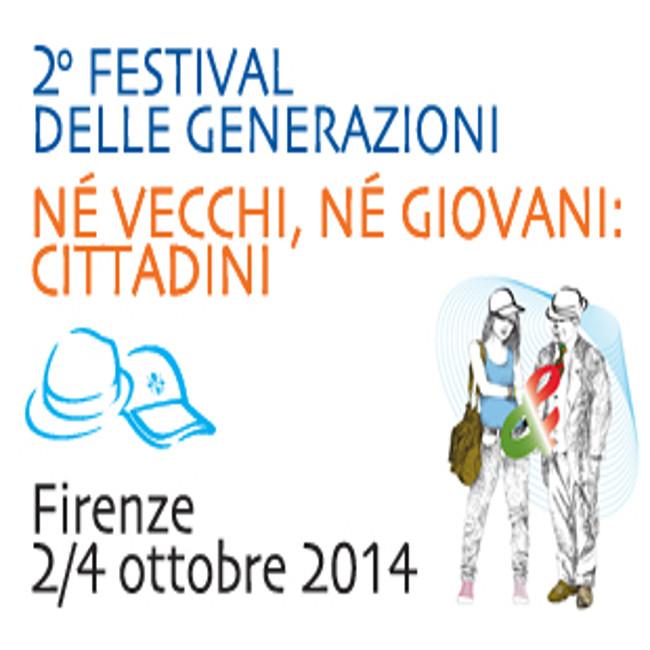 Tre giorni di eventi e ospiti d'eccezione per il 'Festival delle generazioni'