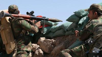 Stati Uniti: primi colpo contro lo Stato islamico a Bagdad