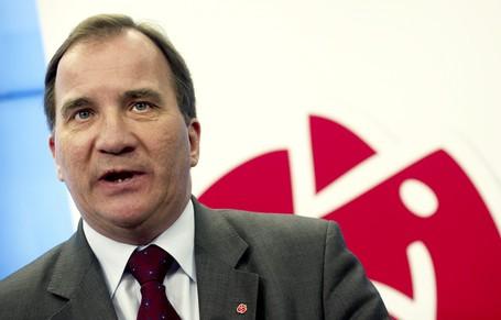 Svezia: il ritorno dei socialdemocratici