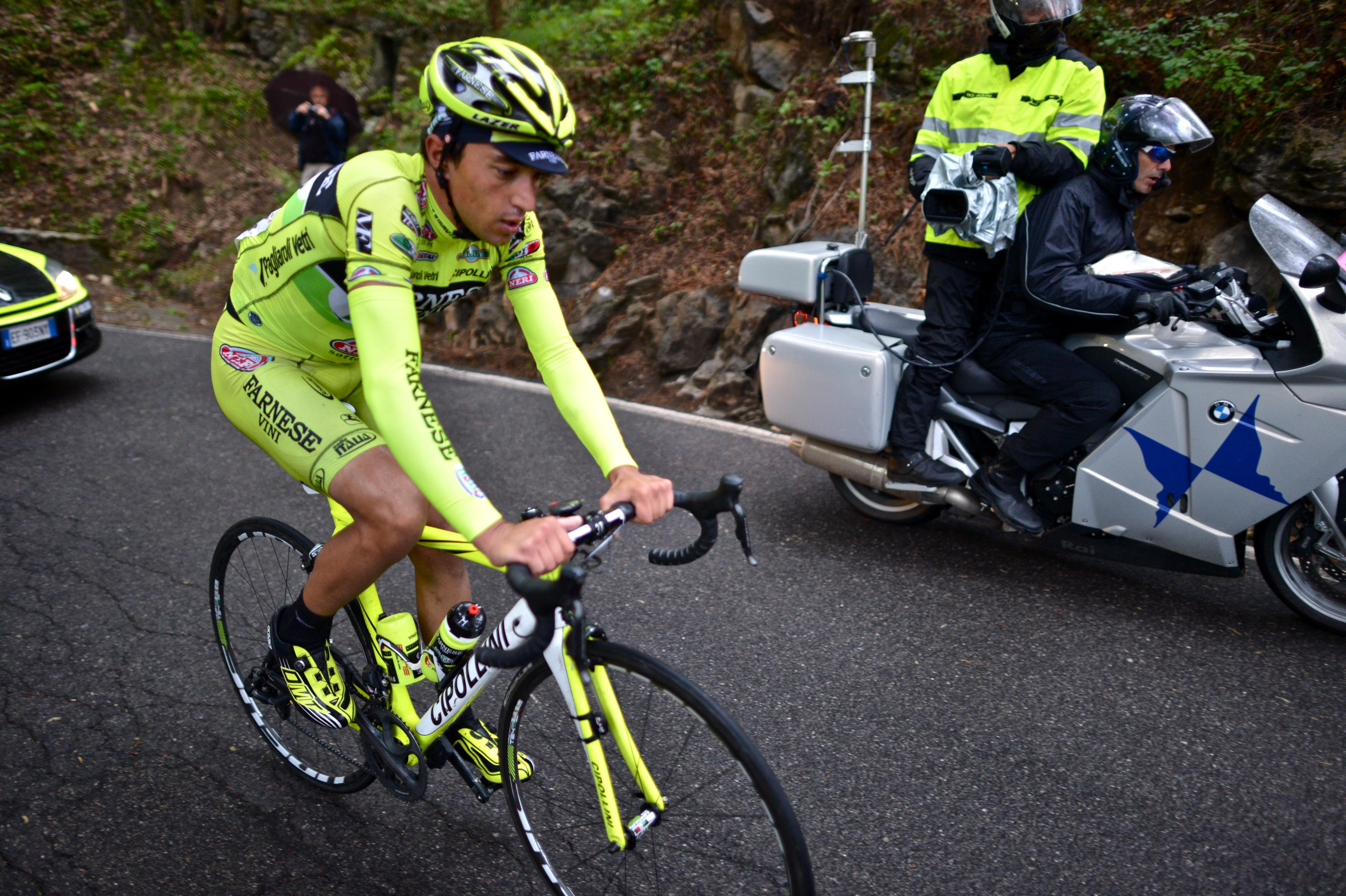 Doping: Rabottini positivo, salta la Nazionale