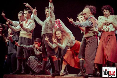 Spring Awakening, si prepara al debutto a Milano e cerca giovani cantanti per il ruolo di Swing