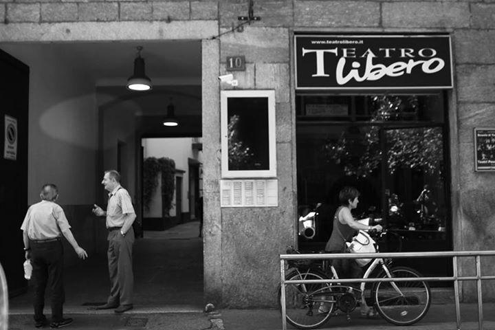 Stagione 2014-2015 Teatro Libero Milano, tutta da scoprire!