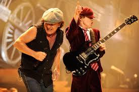 """Completato l'ultimo lavoro degli AC/DC, """"Rock or bust"""" uscirà il 1° dicembre"""