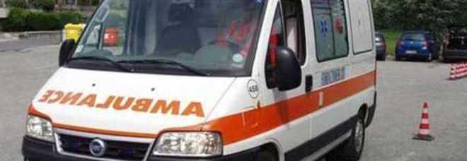 Un bimbo di 4 anni travolto da un'auto a Cinisello Balsamo. E' grave