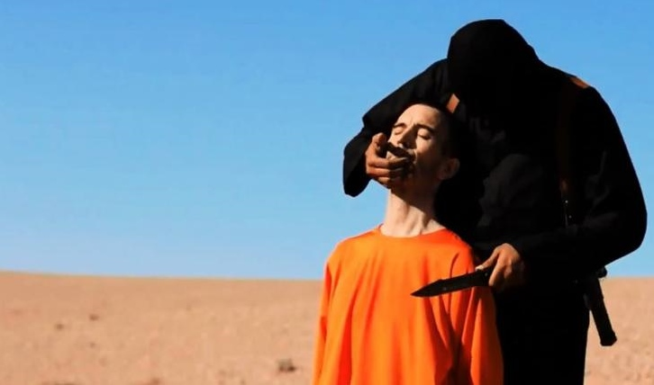 FBI, identificato assassino Foley e Sotloff. L'Is prepara attacchi a New York e Parigi