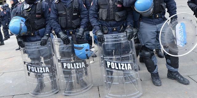 """Blocco stipendi statali: i sindacati delle forze dell'ordine """"Pronti allo sciopero generale"""""""