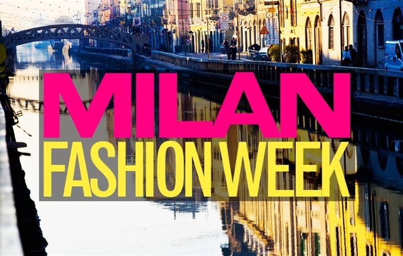 Milano Fashion Week Calendar