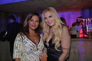 Elena Bonelli e Alessandra Canale
