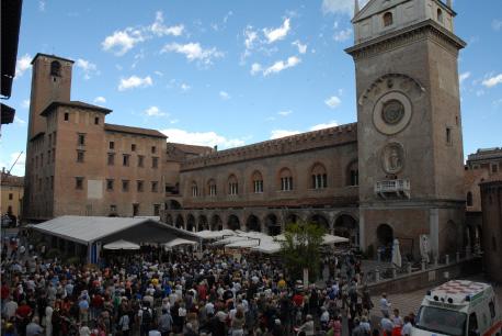 Mantova: Festival della Letteratura dal 3 al 7 settembre
