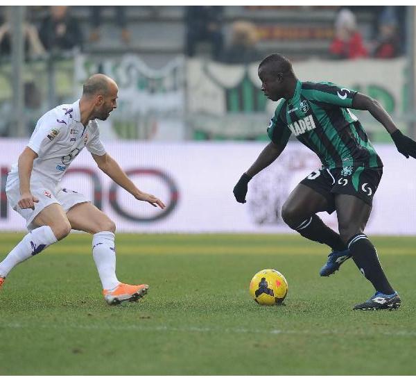 Due pali negano la vittoria casalinga alla Fiorentina