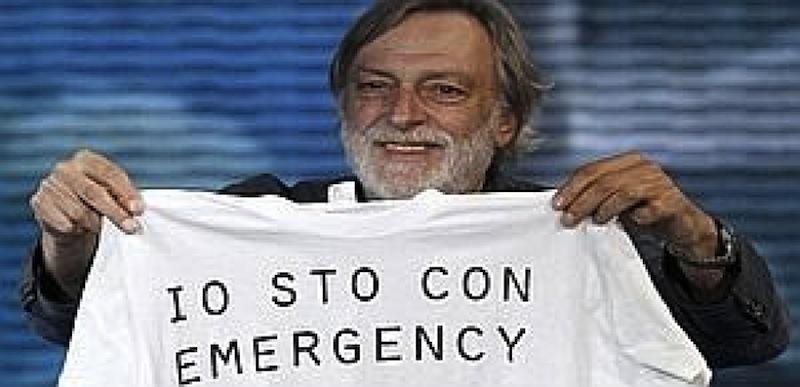 Emergency: un grande concerto al Mediolanum Forum di Milano per festeggiare il ventennale