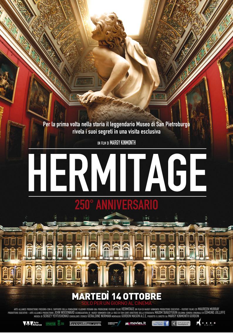 Hermitage il favoloso tour cinematografico alla scoperta for Tour hermitage