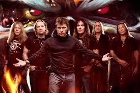 Iron Maiden, la nuova collezione in edizione limitata uscirà il 13 ottobre