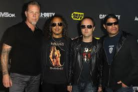 """Metallica: Some kind of monster"", in arrivo una versione in Blu-ray in 2 dischi"