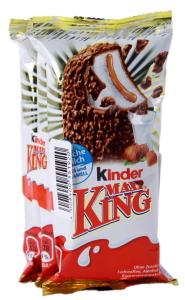kinder maxi king