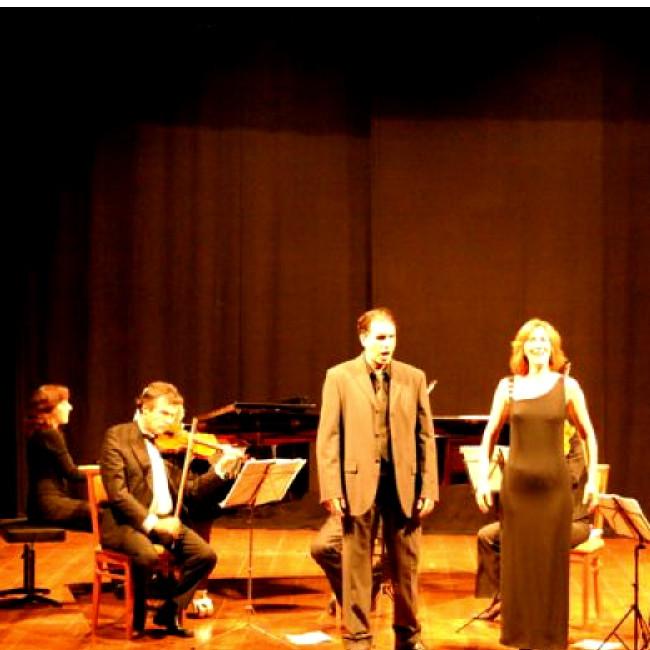 Musiche, voci e strumenti d'altri tempi al Festival Barocco