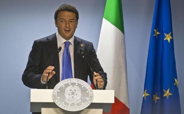 """Riforme, Renzi alza il sipario sul programma dei """"mille giorni"""""""
